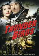Thunder Birds , Preston S. Foster