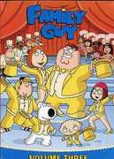 Family Guy Volume 3: Season 4 , Corey Burton
