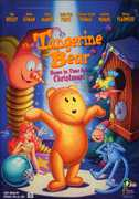 The Tangerine Bear: Home in Time for Christmas! , Tom Bosley