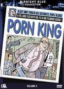 Midnight Blue: Volume 5: Porn King , Jimmy Breslin