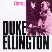 Master of Jazz , Duke Ellington