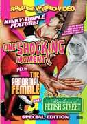 One Shocking Moment /  The Abnormal Femal /  Maidens of Fetish Street , Carol Wilson