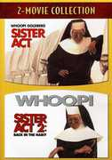Sister Act /  Sister Act 2: Back in the Habit , Whoopi Goldberg