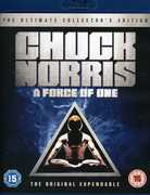 A Force of One (1979) [Import] , Chuck Norris