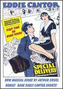 Eddie Cantor: Special Delivery , Donald Keith