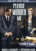 Film Noir Double Feature , Madge Blake
