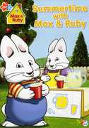 Max & Ruby: Summertime with Max & Ruby , Samantha Morton