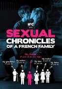 Sexual Chronicles of a French Family , Mathias Mellou