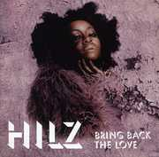Bring Back the Love [Import]