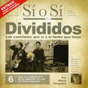 Si O Si: Dario Del Rock Argentino [Import] , Divididos