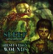 Hesitation Wounds , Sleep