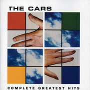 Complete Greatest Hits , The Cars