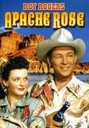 Apache Rose , Olin Howland