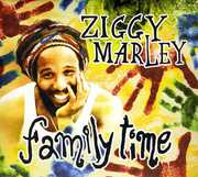 Family Time , Ziggy Marley