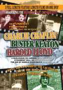 A Burlesque on Carmen /  The Sin of Harold Diddlebock /  Steamboat Bill Jr , Buster Keaton