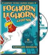 Looney Tunes Super Stars: Foghorn Leghorn & Friends - Barnyard Bigmouth