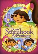 Dora's Storybook Adventures (Gift Set) , Marc Weiner