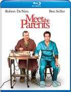 Meet the Parents , Robert De Niro