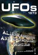 UFOs 1973: Aliens, Abductions and Extraordinary Sightings , Tice Bune