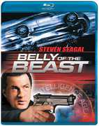 Belly Of The Beast , Byron Mann