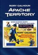 Apache Territory , Rory Calhoun