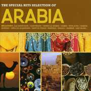 Special Hits Selection: Arabia /  Various [Import] , Various Artists