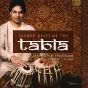 Sacred Beats of the Tabla