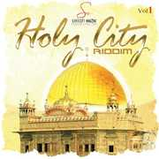 Holy City Riddim 1