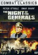 The Night of the Generals , Peter O'Toole