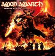 Surtur Rising , Amon Amarth