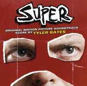 Super (Original Soundtrack)