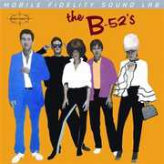 The B-52's , The B-52's