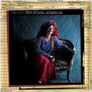 The Pearl Sessions , Janis Joplin