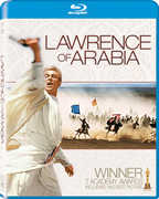 Lawrence of Arabia , Peter O'Toole