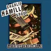 Late Night at Hamill's