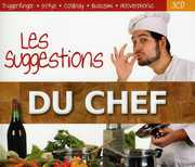 Les Suggestions Du Chef [Import] , Les Suggestions Du Chef