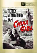 China Girl , Gene Tierney