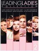 The Leading Ladies Collection: Volume 2 , Jacqueline Bisset