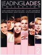 The Leading Ladies Collection: Volume 2 , Jacqueline Bisset