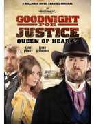 Goodnight for Justice: Queen of Hearts , Luke Perry