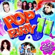 Pop Party 11 [Import] , Pop Party 11