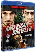American Brawler , O.G. Dave Rivera
