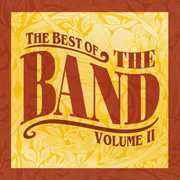 Best of Volume II , The Band