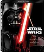 Star Wars Trilogy: Episodes IV - VI , Mark Hamill