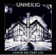 Lichter Der Stadt Live [Import] , Unheilig