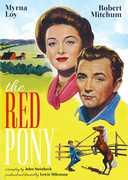The Red Pony , Gerald Perreau-Saissine