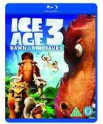 Ice Age 3 [Import] , Simon Pegg