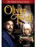 Oliver Twist , George C. Scott