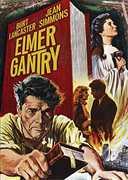 Elmer Gantry , Burt Lancaster