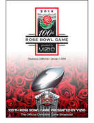 2014 Rose Bowl Game